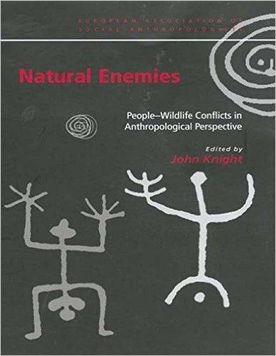 Natural Enemies cover