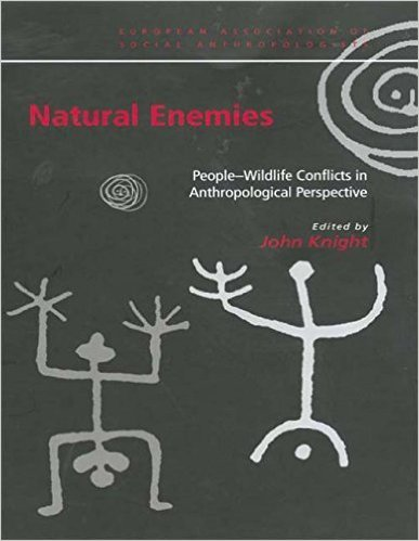 Natural Enemies cover