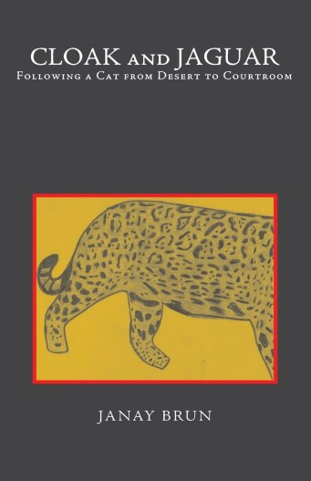 cloak and jaguar cover