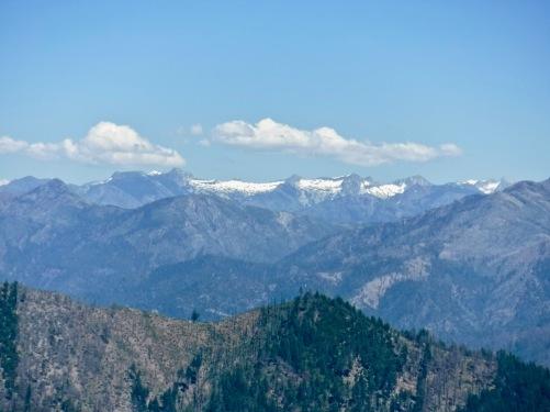 Trinity Alps 1