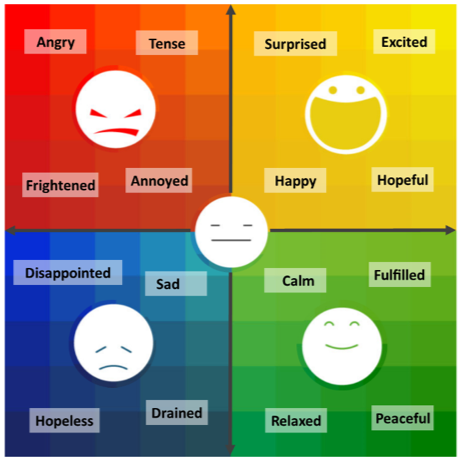 Image result for mood meter